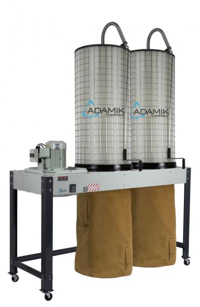 Odsavač pilin ADAMIK FT 440 VPEC