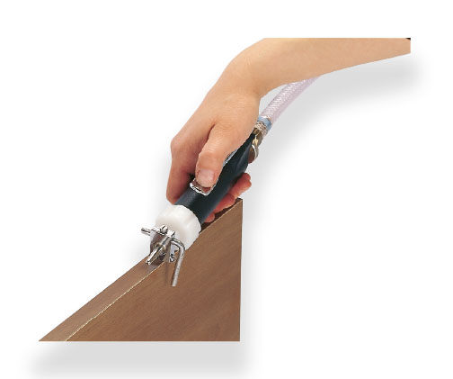 Vodítko pro univerzální trysku s otvorem 1,5mm