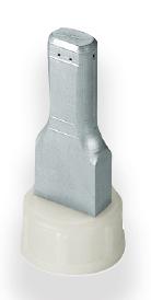 Tryska štěrbinová, 30 mm