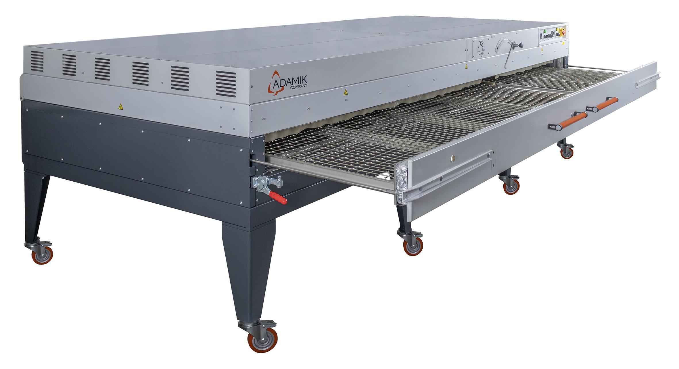 Combiheater AHT 270