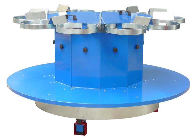 Rotační stojan RS-06