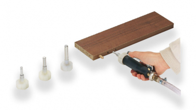 Tryska pro kolíkový spoj jednoduchá, 6x20 mm