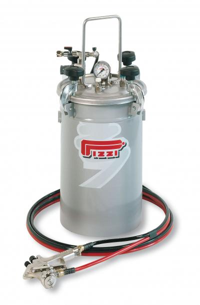 Tlakový sprejový dávkovač lepidla a barev DL1094, 12kg