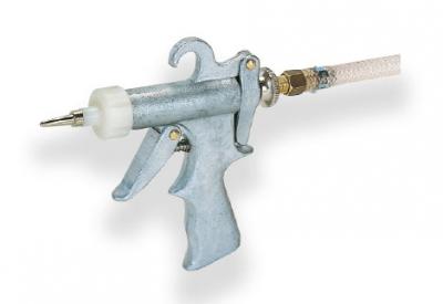 Dávkovací pistole s anatomickou rukojetí DP9902