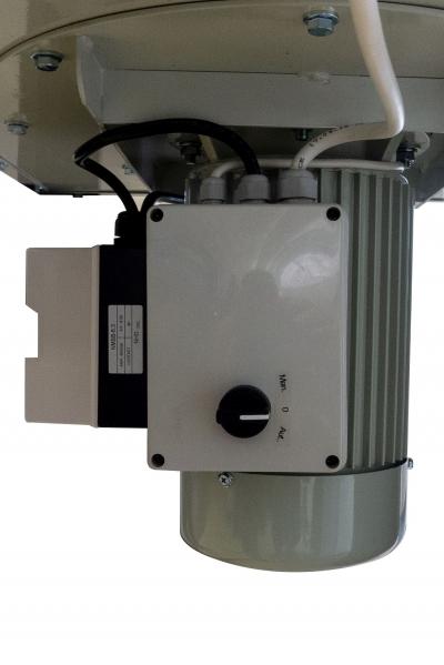 Externí automatické spouštění FT6X