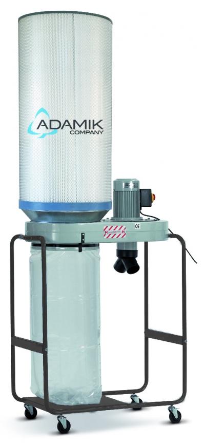 Odsavač pilin ADAMIK FT 200 PE