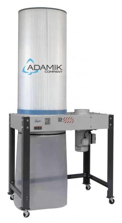 Odsavač pilin ADAMIK FT 416 PE