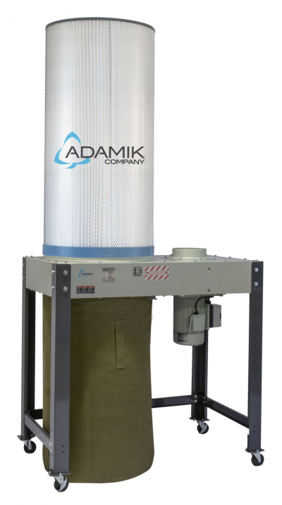 Odsavač pilin ADAMIK FT 416 VPE