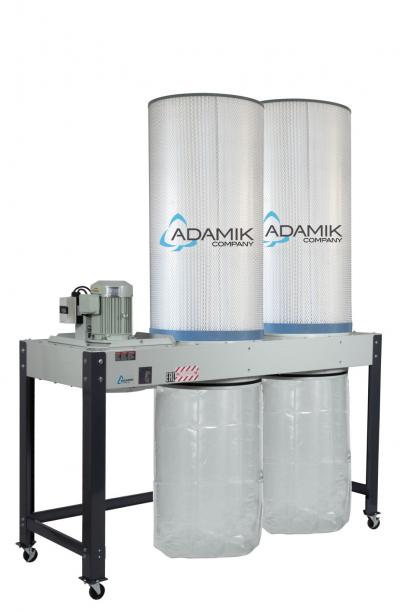 Odsavač pilin ADAMIK FT 440 PE