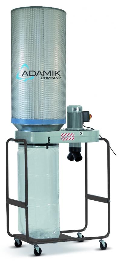 Odsavač pilin ADAMIK FT 200 PEA