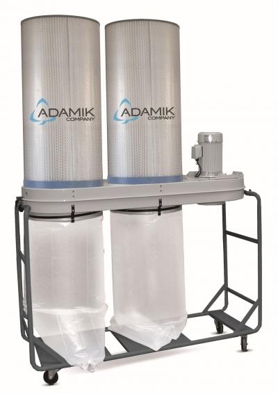 Odsavač pilin ADAMIK FT 400 MPEA