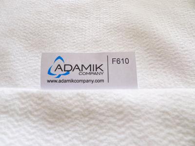 Filtr F610 pro odsávání ADAMIK FT 402 - FT 504, sada 3 ks