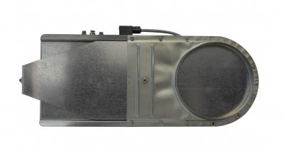 Uzávěr pneumatický UPN160