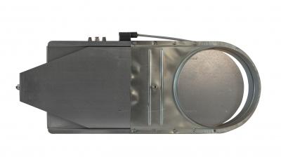 Uzávěr pneumatický UPN170