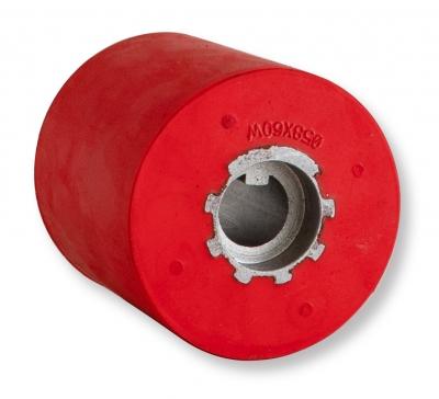 Kolečko gumové POV30A-5 pro podavače