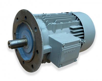 Motor 2.2 kW k odsávání ACword FT 400, 403, 404