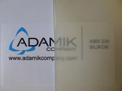 Silicon membrane ADAMIK AMS 230