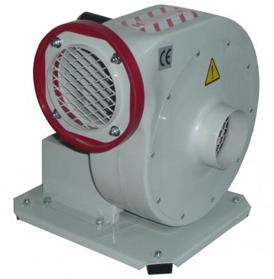 Transportní ventilátor ADAMIK VAN 100
