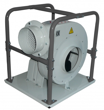 Transportní ventilátor ADAMIK VAN 200