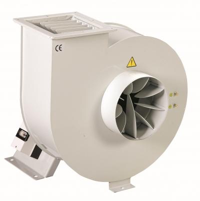 Transportní ventilátor ADAMIK VAN 403