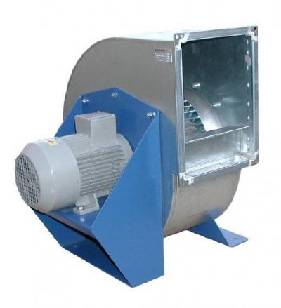 Ventilátor ke stříkací stěně ADAMIK VAN 531