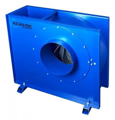 Transportní ventilátor ADAMIK VAN 828 3 kW