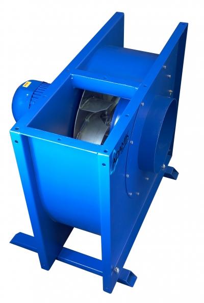 VAN 831 4 kW