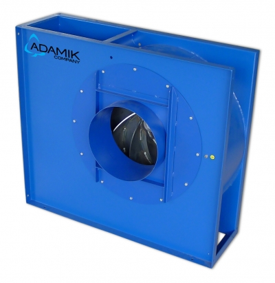 Transportní ventilátor ADAMIK VAN 831 7,5 kW